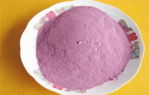 红河紫薯粉多少钱一斤