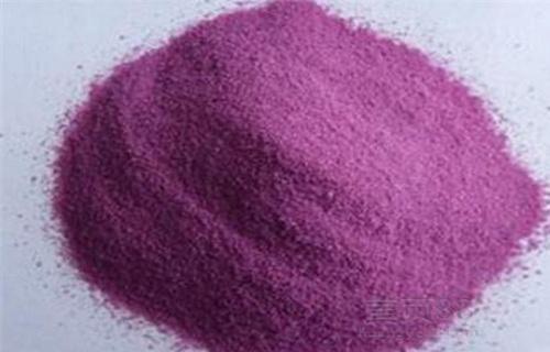福州紫薯粉厂家
